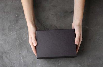 黑色紙箱,只有包起來才有賣,客戶好評回饋不斷