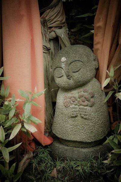 日本地藏菩薩