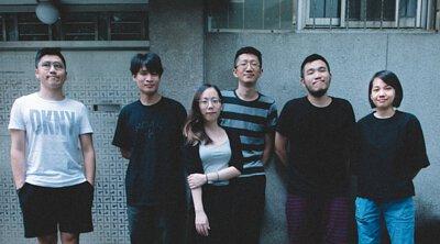 台灣設計 成員照片