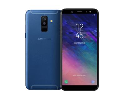 samsungA6+手機殼推薦