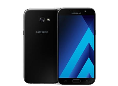 samsung A7 2017手機殼推薦