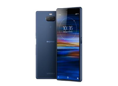 SONY Xperia 10 plus推薦手機殼系列-台中買手機殼推薦