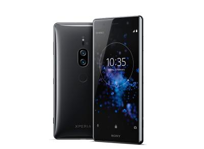 SONY Xperia XZ2 premium推薦手機殼系列