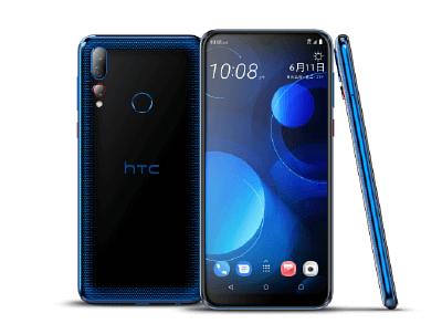 HTC desire 19+手機殼推薦-台中手機殼