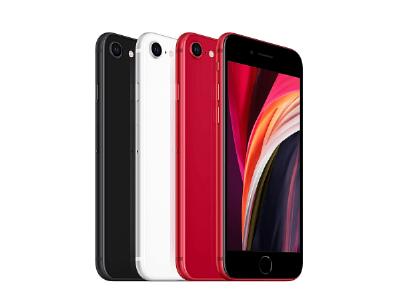 iPhone-SE手機殼與配件
