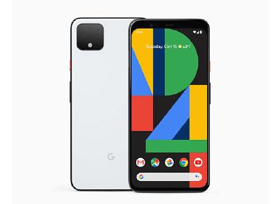 google-pixel-4手機殼