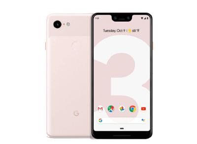 google-pixel-3xl手機殼與配件