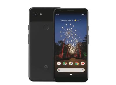 google-pixel-3a-xl手機殼與配件