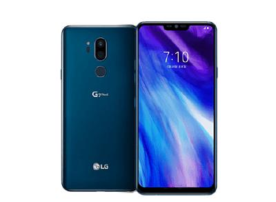 LG-G7+ThingQ手機殼與手機配件