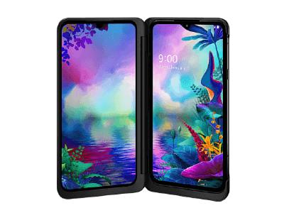 LG-G8x-ThinQ手機殼與手機配件推薦