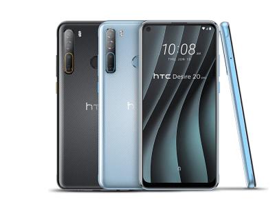 HTC Desire 20 Pro手機殼-手機殼專賣