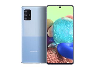 三星5g手機推薦a715g手機配件