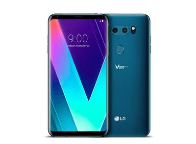 LG-V30s-ThinQ手機殼與手機配件