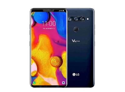 LG-V40-ThinQ 手機殼與手機配件推薦系列