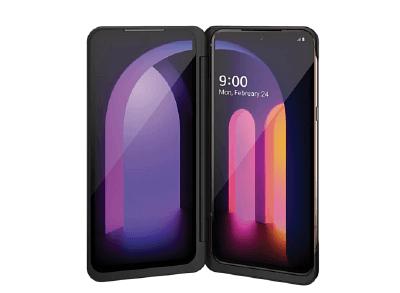 LG V60 ThinQ手機殼與手機配件系列