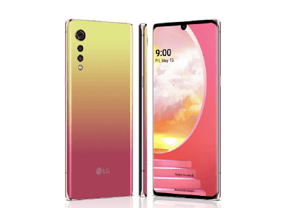 LG-Velvet手機殼與手機配件推薦系列
