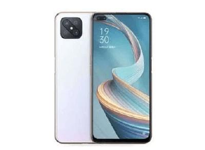 oppo reno 4z手機殼與手機配件推薦系列
