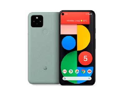 google pixel 5手機殼與手機配件推薦系列