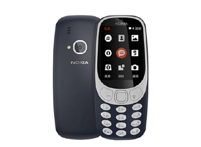 nokia 3310手機殼與手機配件推薦系列