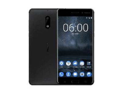 Nokia 6手機殼與手機配件推薦系列
