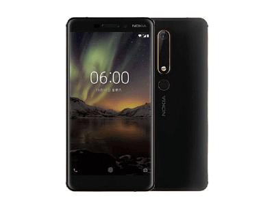 nokia 6 2018手機殼與手機配件推薦系列