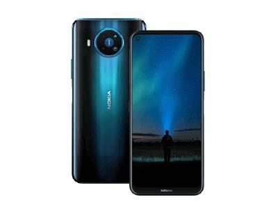Nokia8.3手機殼與手機配件推薦清單