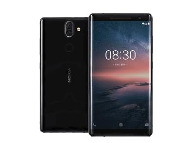 Nokia 8 Sirocco手機配件與手機殼推薦系列
