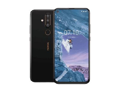 Nokia x71手機殼與保護貼推薦