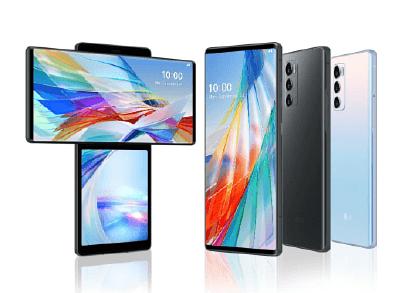 LG-WING手機殼與手機配件推薦系列