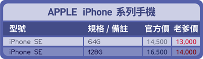iPhone手機優惠價-台中買手機