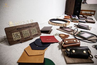 MISTER,Mister,mister手作禮物專門店, 中和環球,中和手作店,咖啡,皮件,手作工作室,皮包,皮夾,手作體驗,手工體驗,