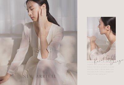 14K金|Miestilo Jewelry設計師輕珠寶品牌|舒飾質感每一刻