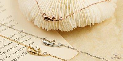 2020設計師系列|Miestilo Jewelry設計師輕珠寶品牌|舒飾質感每一刻