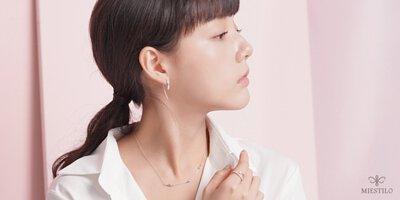 2019設計師系列|Miestilo Jewelry設計師輕珠寶品牌|舒飾質感每一刻