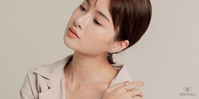 2018設計師系列|Miestilo Jewelry設計師輕珠寶品牌|舒飾質感每一刻