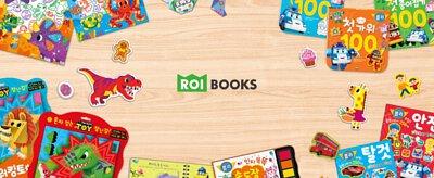 兒童遊戲書,兒童DIY,poli,波力