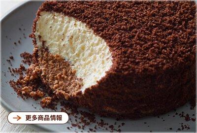 巧克力雙層乳酪蛋糕