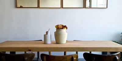 書桌,餐桌