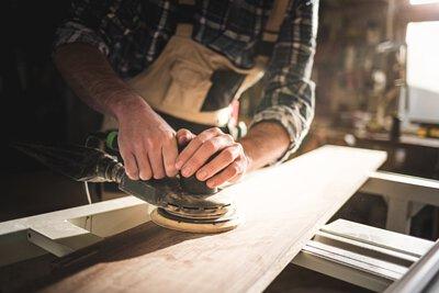 如何3步驟3分鐘 解決原木餐桌的刮傷