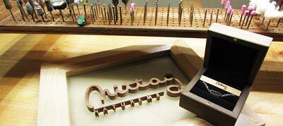 mittag jewelry工作室照片