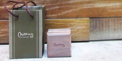 mittag jewelry品牌包裝