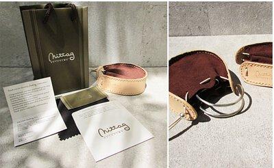 mittag jewelry|手工真皮珠寶袋品牌包裝(手環商品專用)