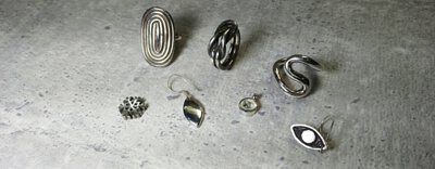 collection 主題│mittag jewelry