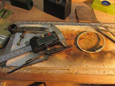 mittag銀飾的工作桌