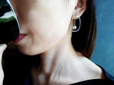 mittag jewelry 珍珠耳環商品