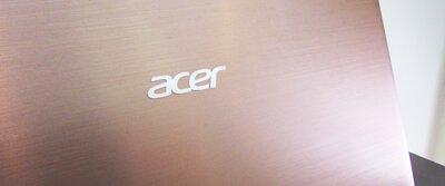 acer品牌電腦