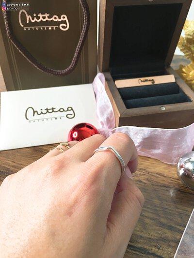 【飾品配件】mittag jewelry-永續珠寶的領航者