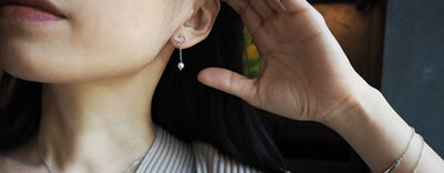 heart 愛心│mittag jewelry