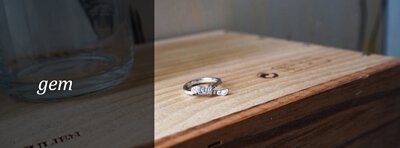 mittag jewelry寶石商品