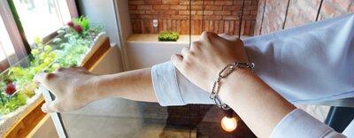 bracelet 手鍊│mittag jewelry
